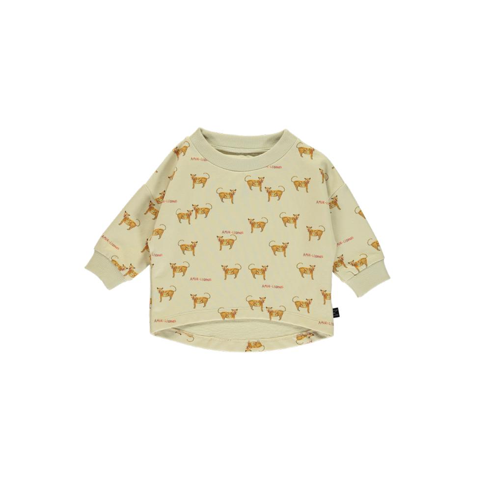 Monkind - Amur Pullover Kids