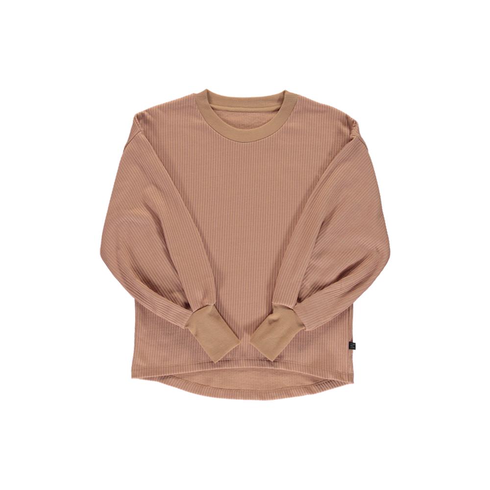 Monkind - Saltlake Stripe Pullover Adults