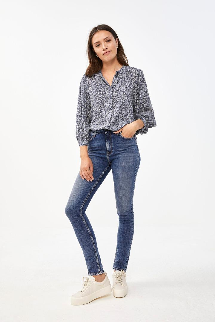 by-bar rikki botanic blouse 3