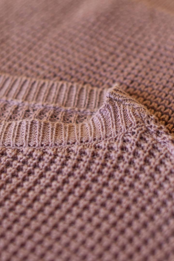 by-bar malu pullover - plum 7