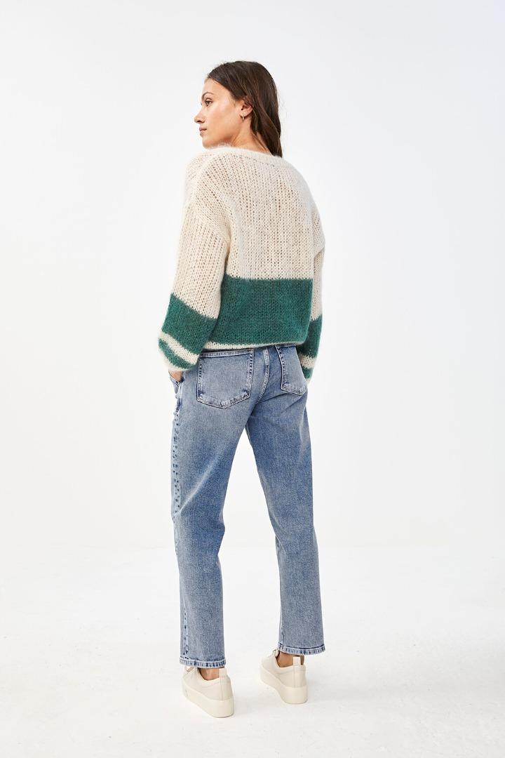 evi astro pullover - botanic 3