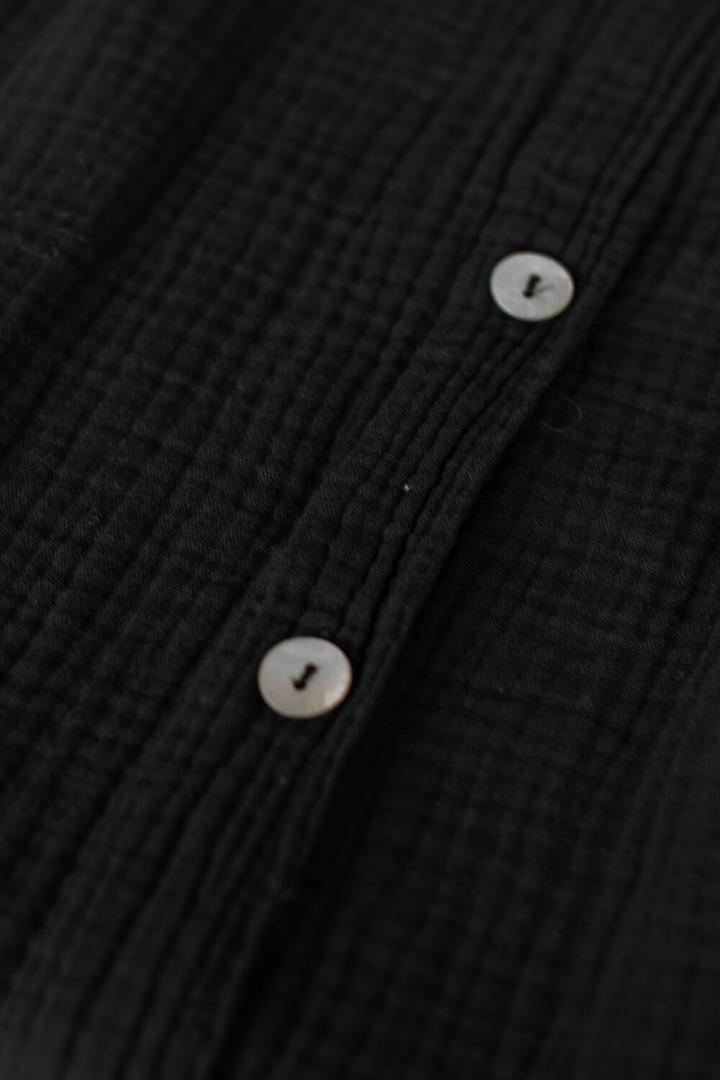 by-bar nine skirt - black 7