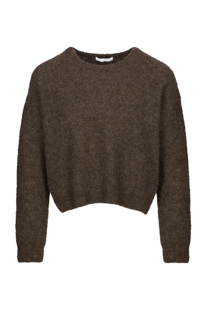 by-bar - liz piura pullover -