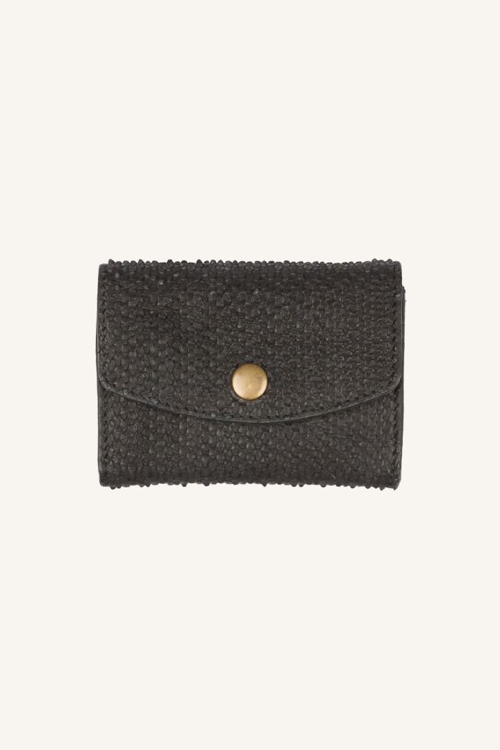 by-bar - julie relief wallet -