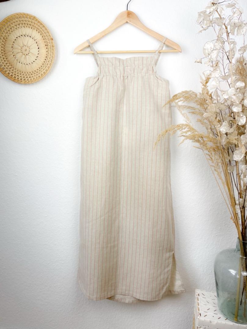 Clo Stories MARSHA Bio Organic Dress