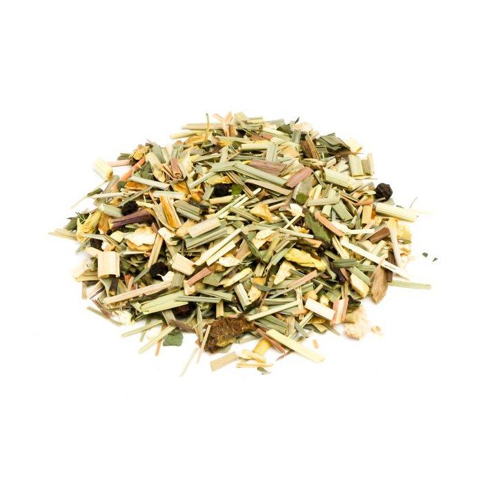P&T Paper Tea Vitality Ayurvedic Herbal