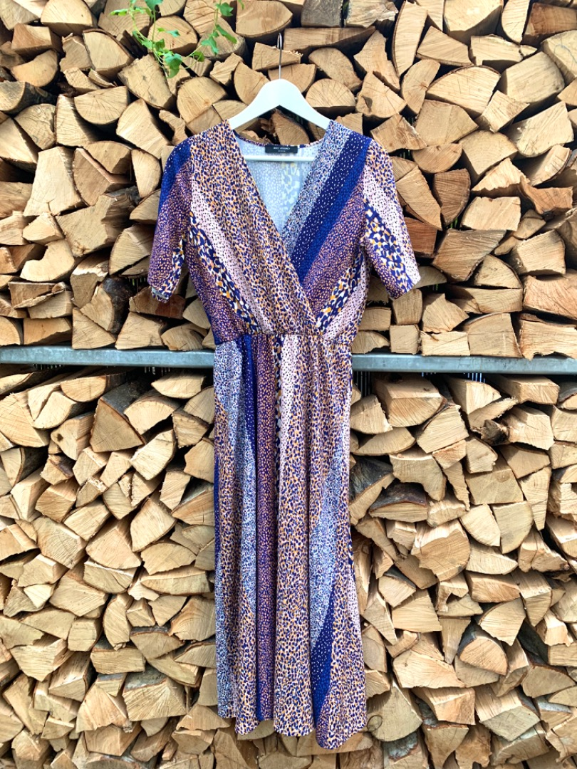 LOLA DRESS V205 3