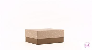 Papierbox - groß 2