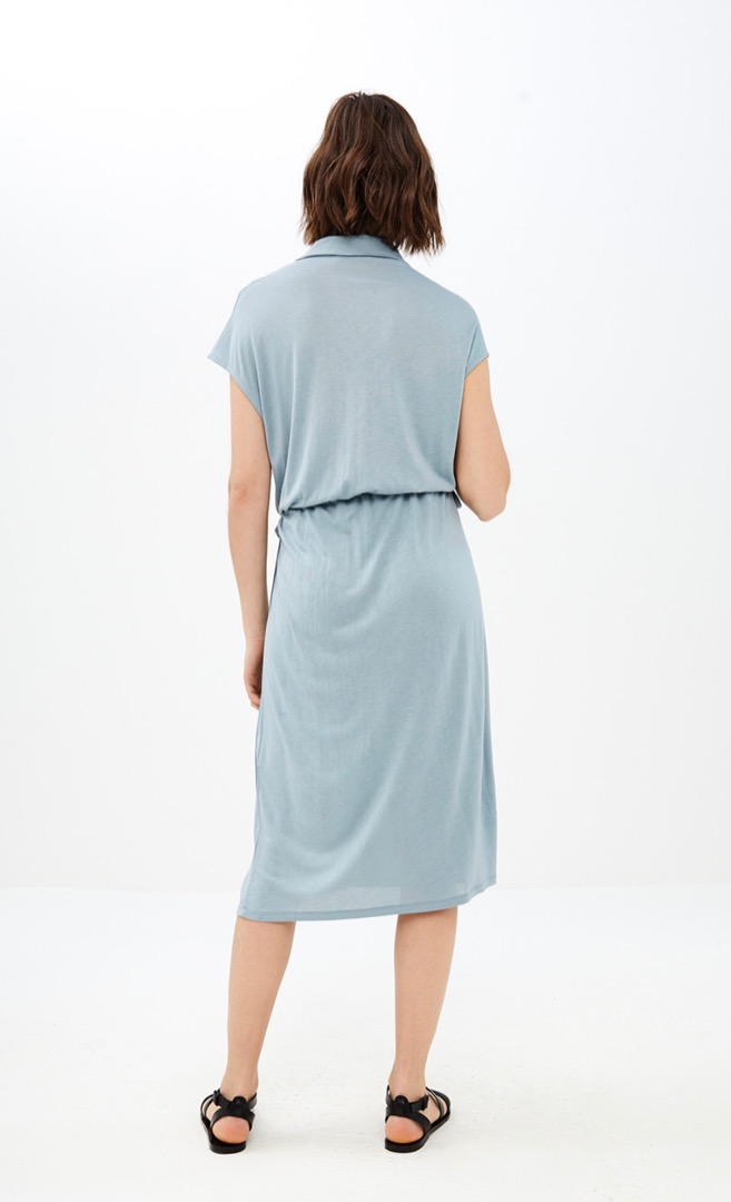 agnes dress - cloud 2