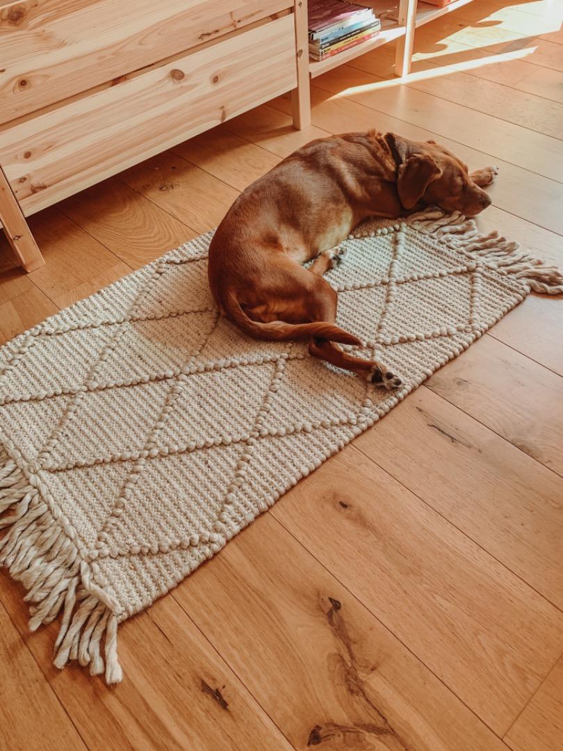 Carpet - Myrsky Rug 2