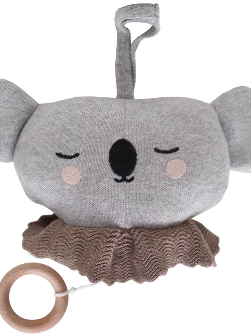 Music Mobile Koala