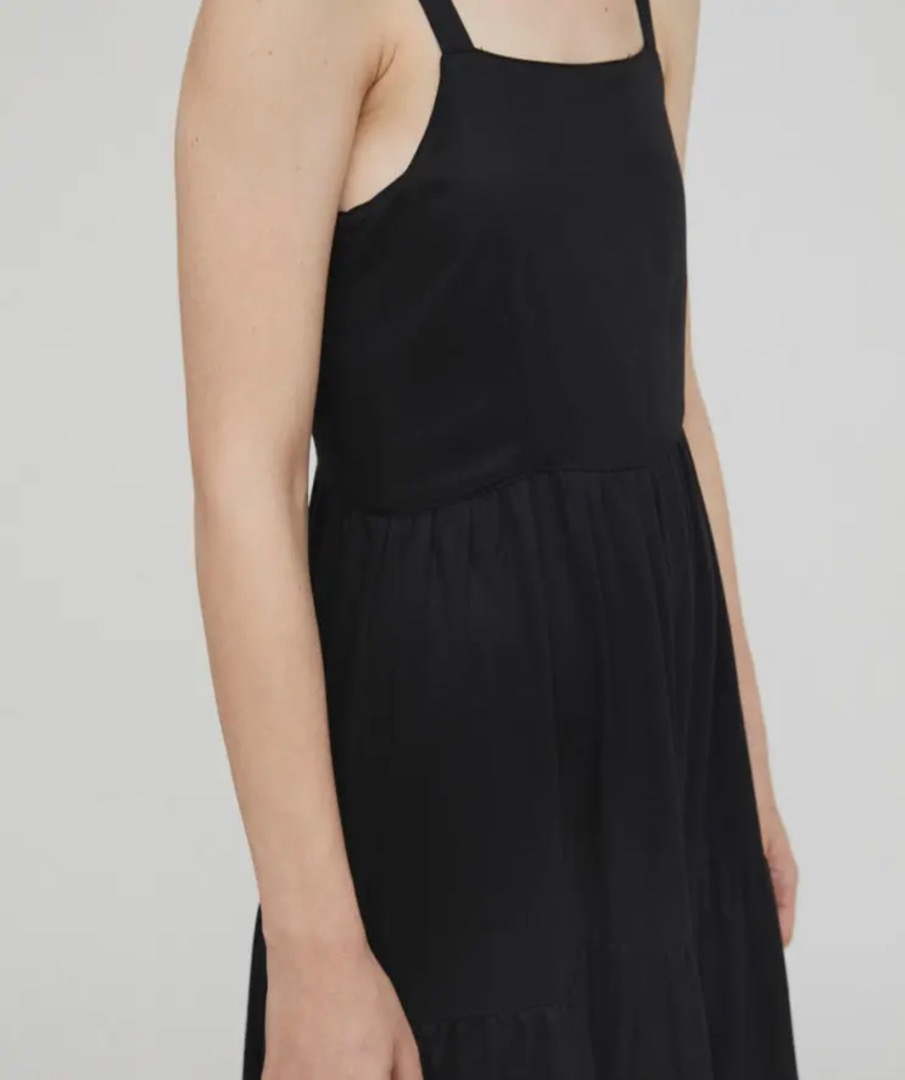 RITA ROW - Leonora Dress Black