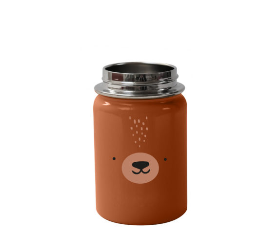 Stainless Steel Tumbler Grizzly 2