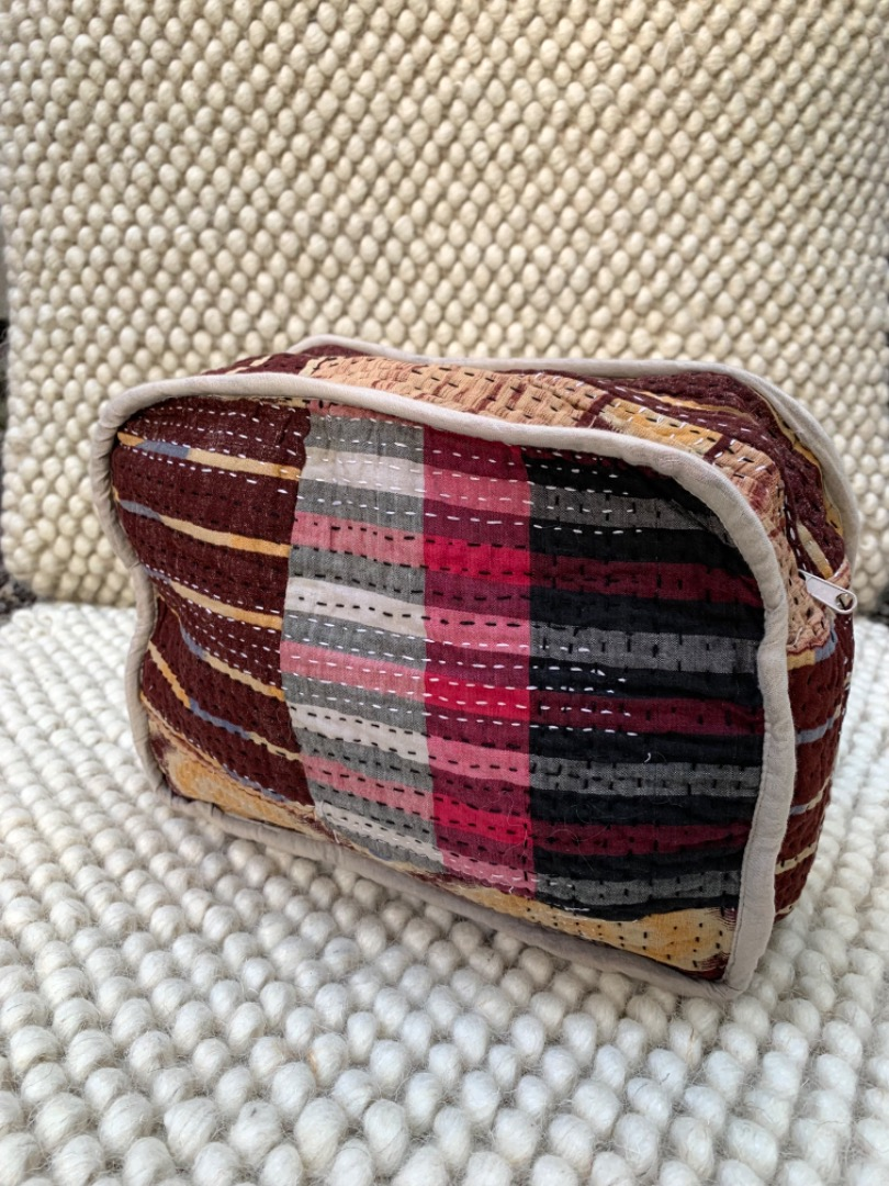 by-bar - antic pouch