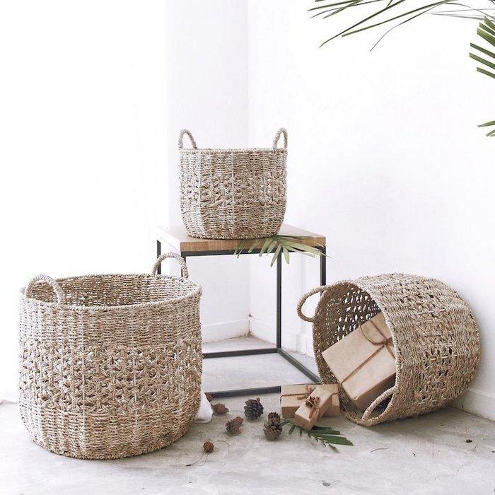 Dejas Collection - Korb Macy -