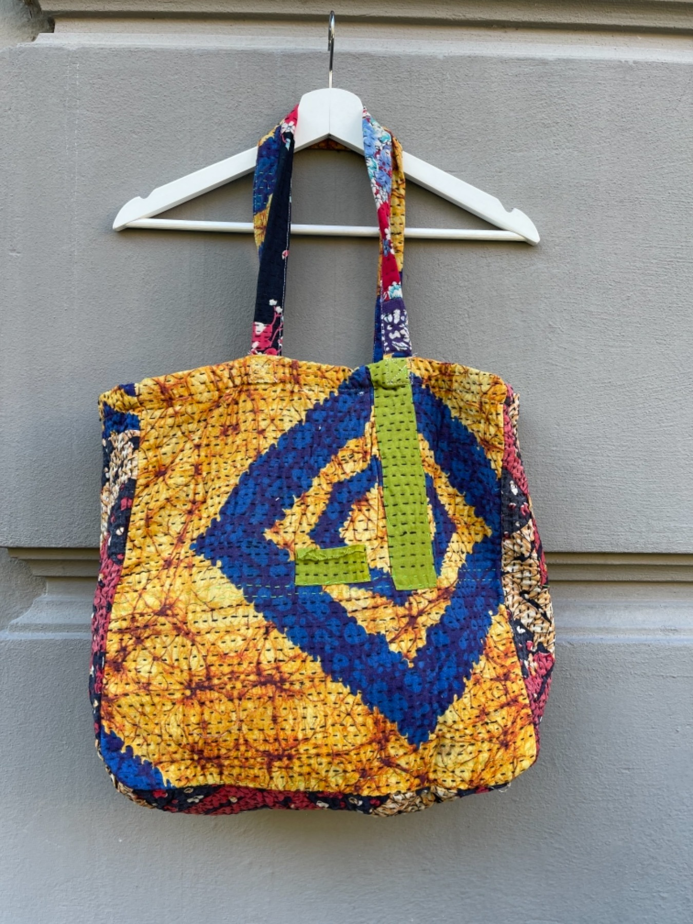 by-bar - lulu re-used-bag