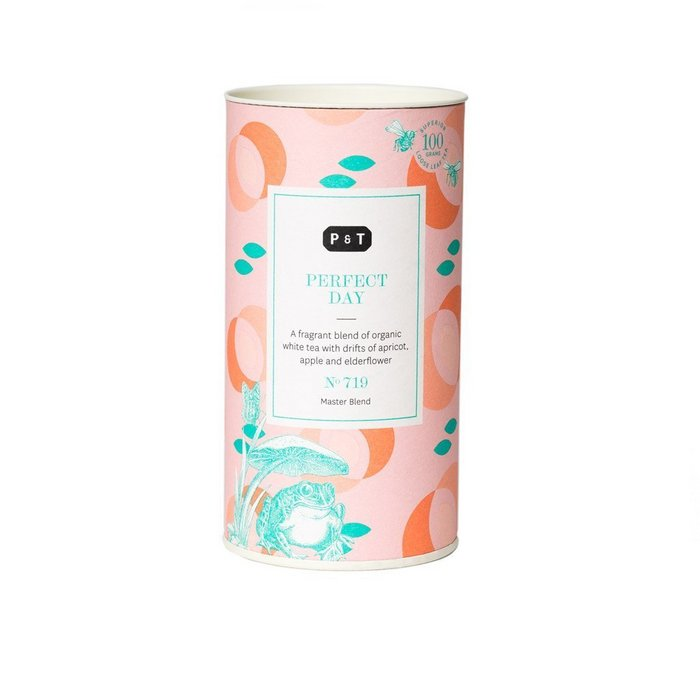 P&T Paper Tea Perfect Day N 719