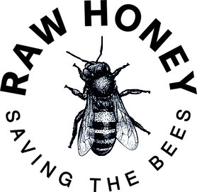 Raw Honey Blütenhonig 2