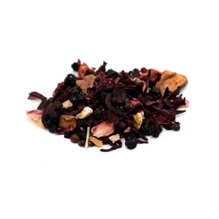 P&T Paper Tea Berry Pomp N 819