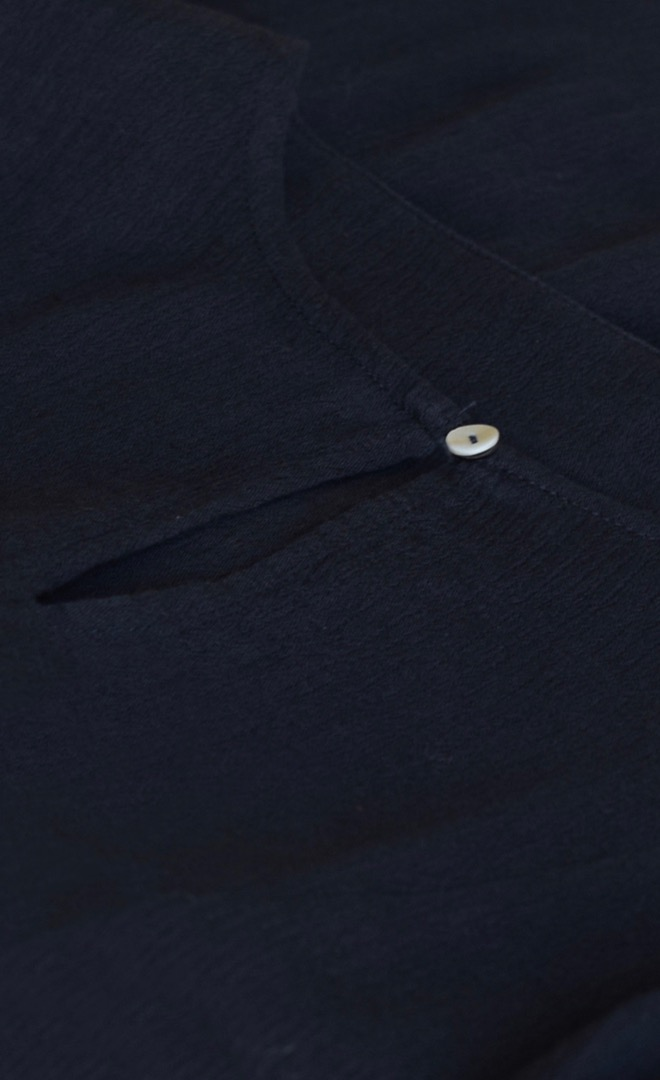 eef blouse - midnight 6