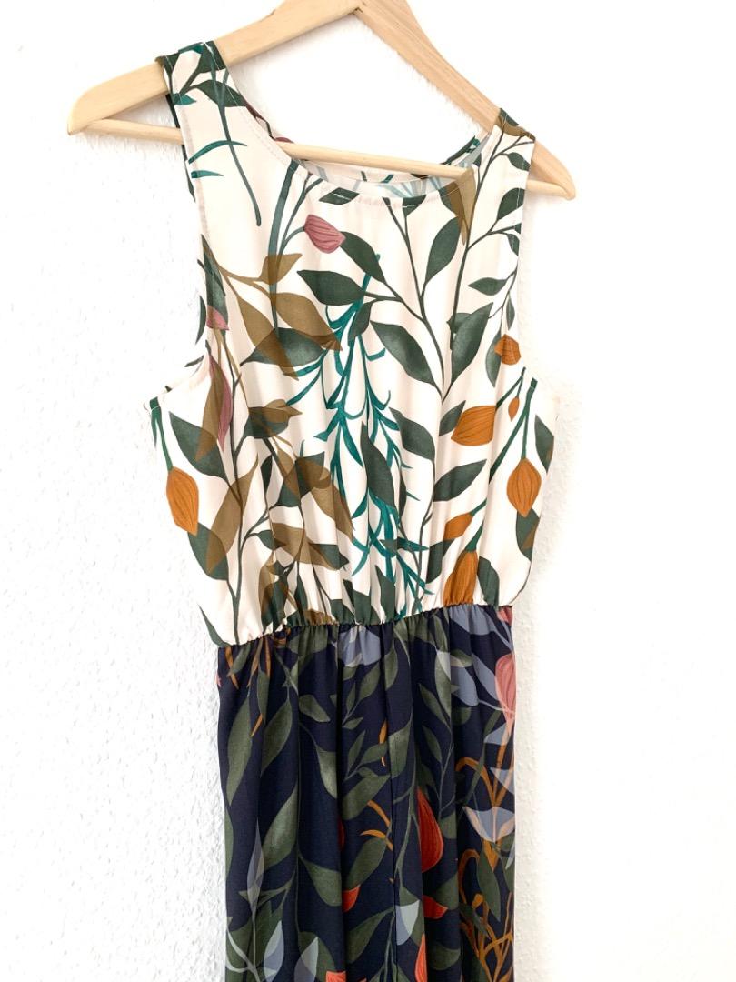 MIO ANIMO - SUN DRESS V20-SP02/01