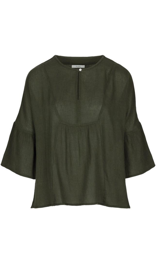 eef blouse - midnight 6