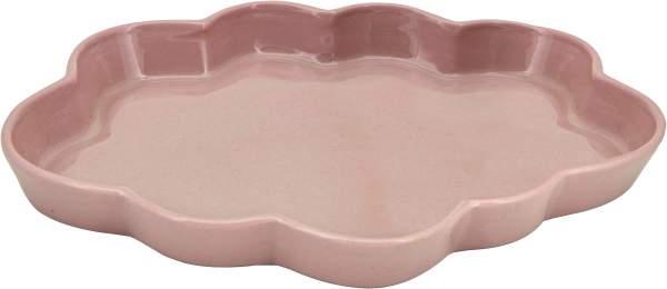 Tablett CLOUD - rosa