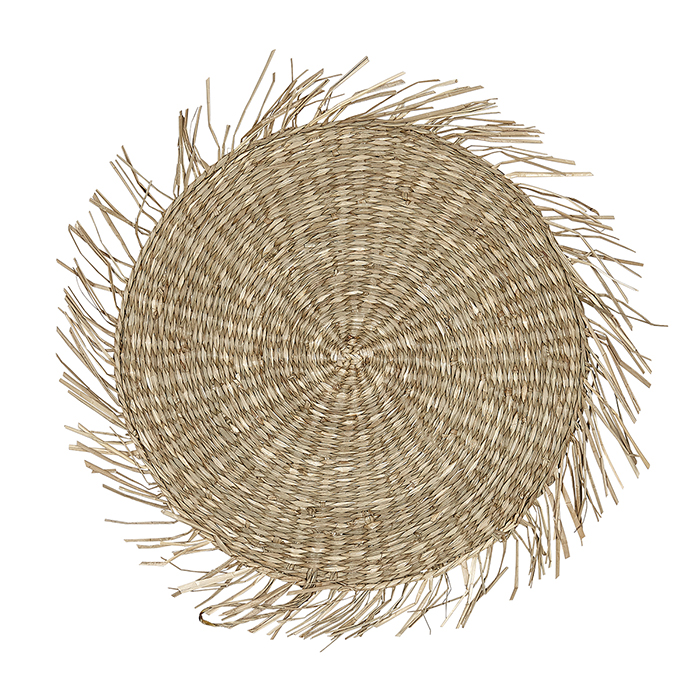 Liv interior - Seegras Dekoration SUN