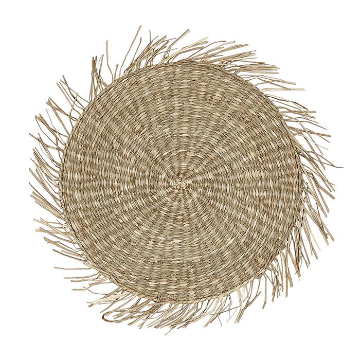 Seegras Dekoration SUN 2