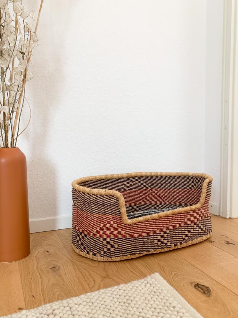 Dog Basket - Medium