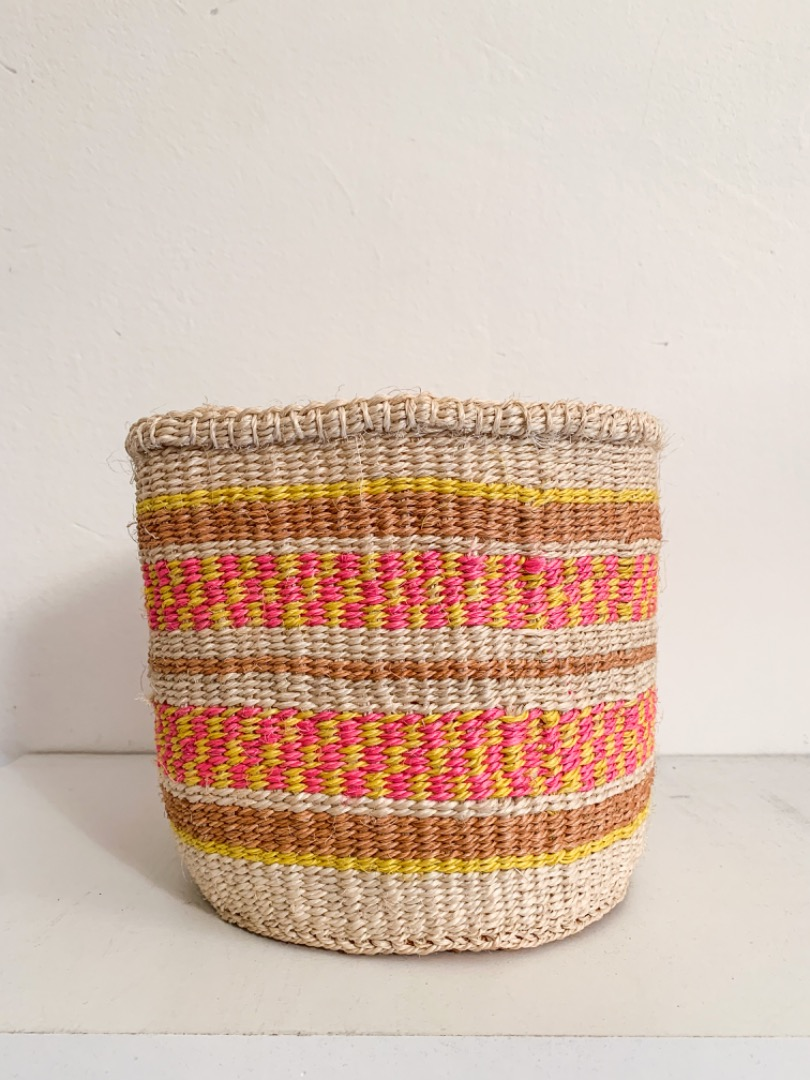 Storage Basket S