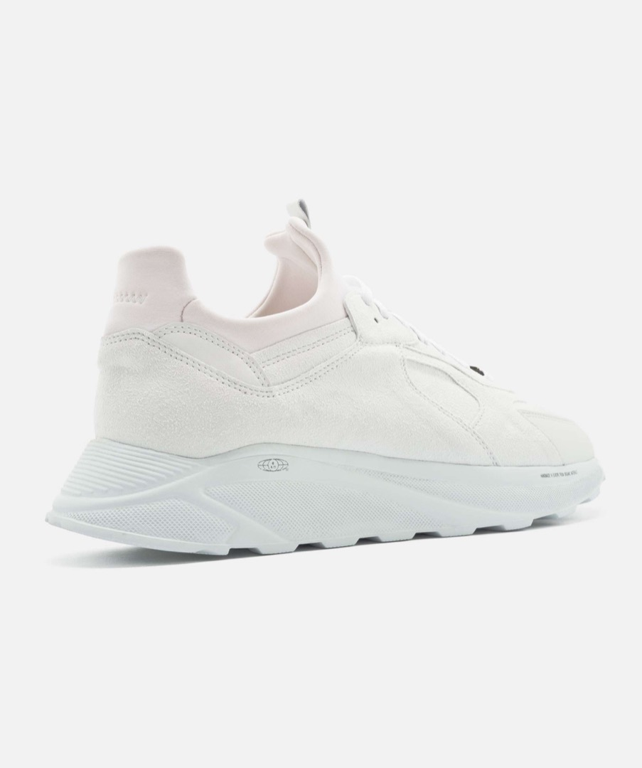 LARCH - White 6