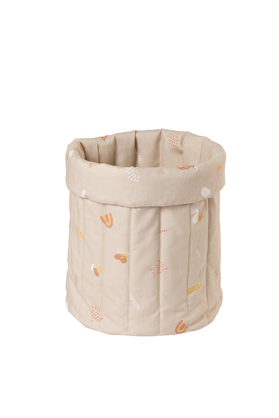 wigiwama - AMBER TOY BAG SMALL
