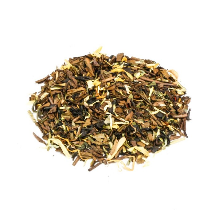 P&T Paper Tea Roasted Green Tea