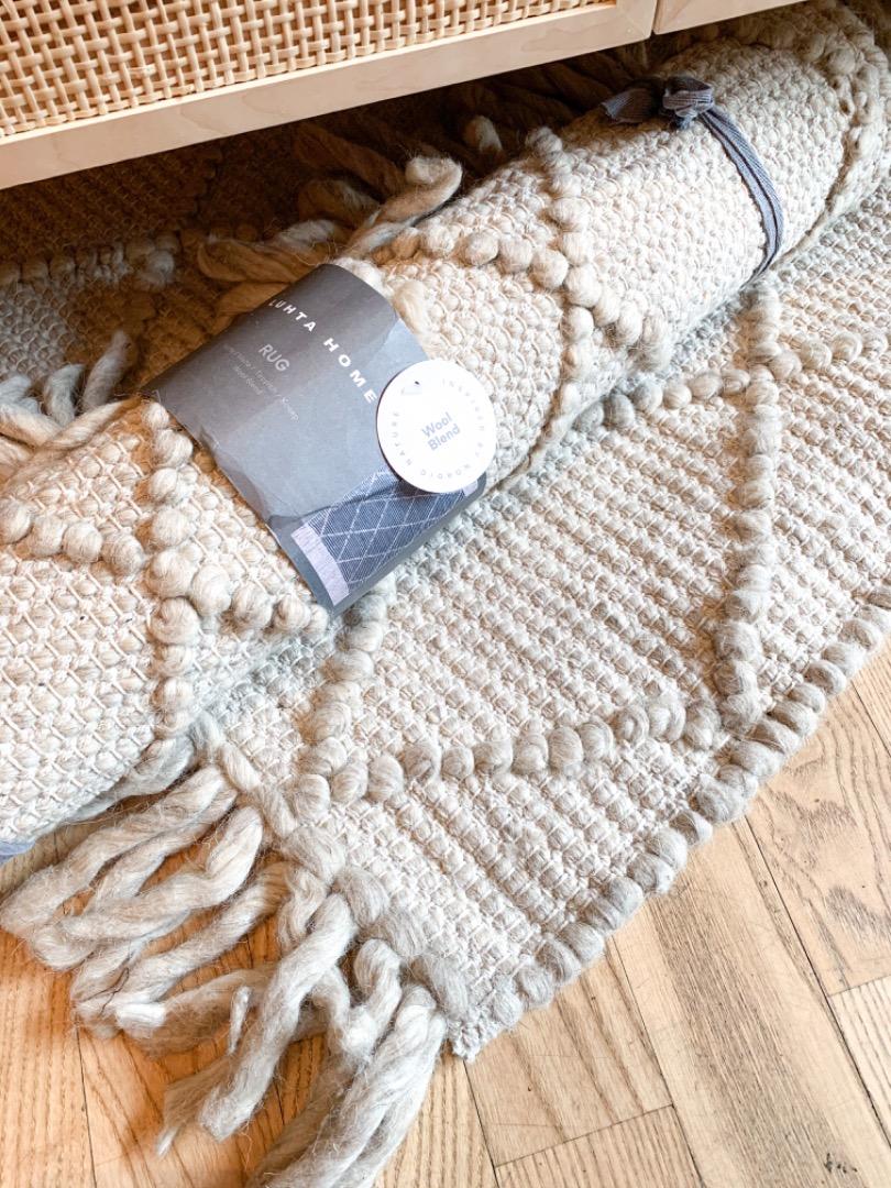 Carpet - Myrsky Rug