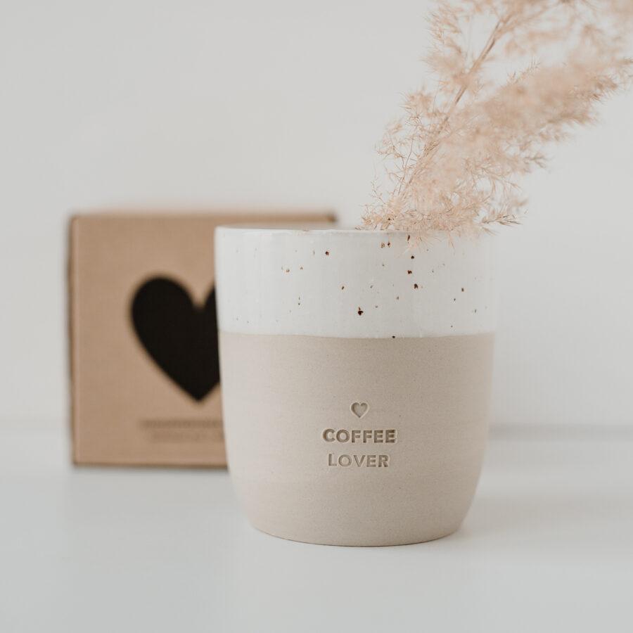 Eulenschnitt - BECHER COFFEE LOVER 6