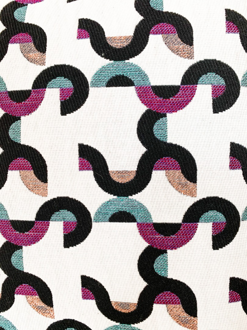 Kissen in 2 Farbkombinationen 45 x