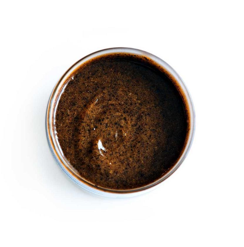 Gesichtspeeling Kaffee Arabica & Vitamin E