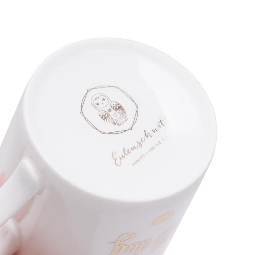Fine Bone Espresso-Becher - Bonjour 2