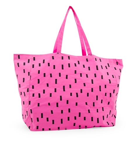 Beutel - Sticky Lemon Bubbly Pink