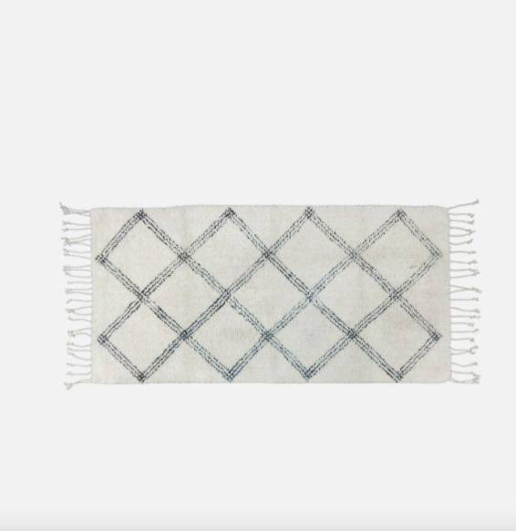 Luhta - Teppich Kannel