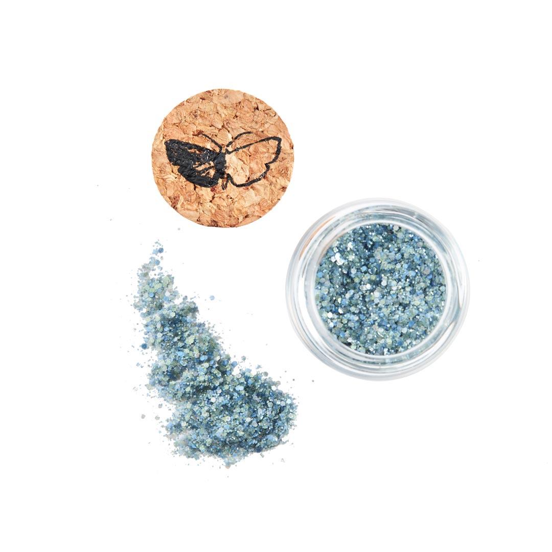 BIRKENSPANNER - Bioglitzer Blaubarschbub - 10g
