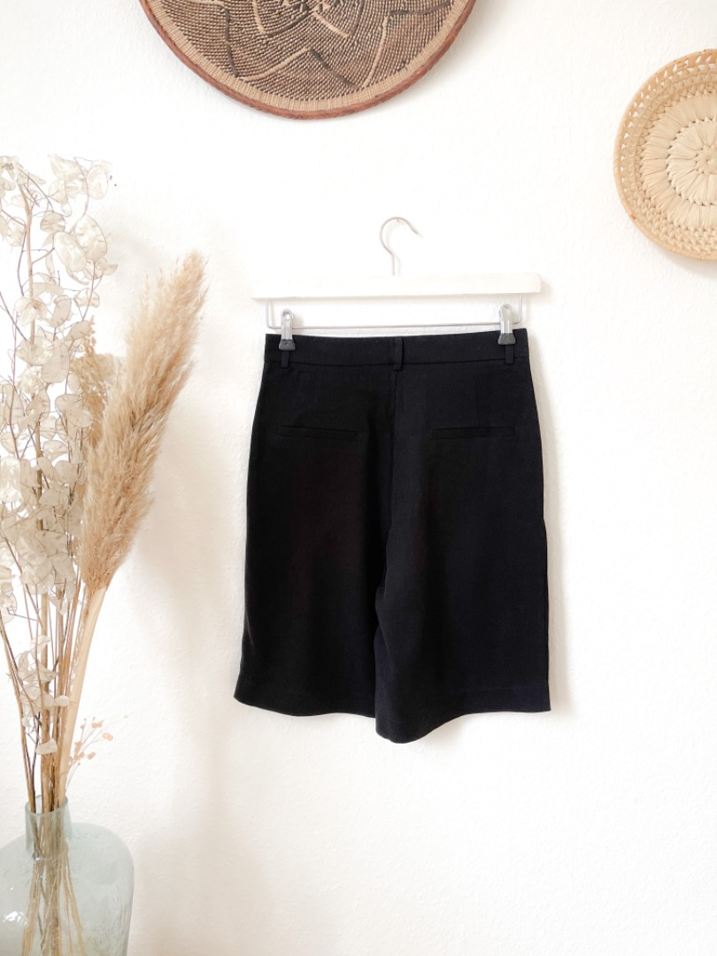 Givn - Petra Trousers Black 2