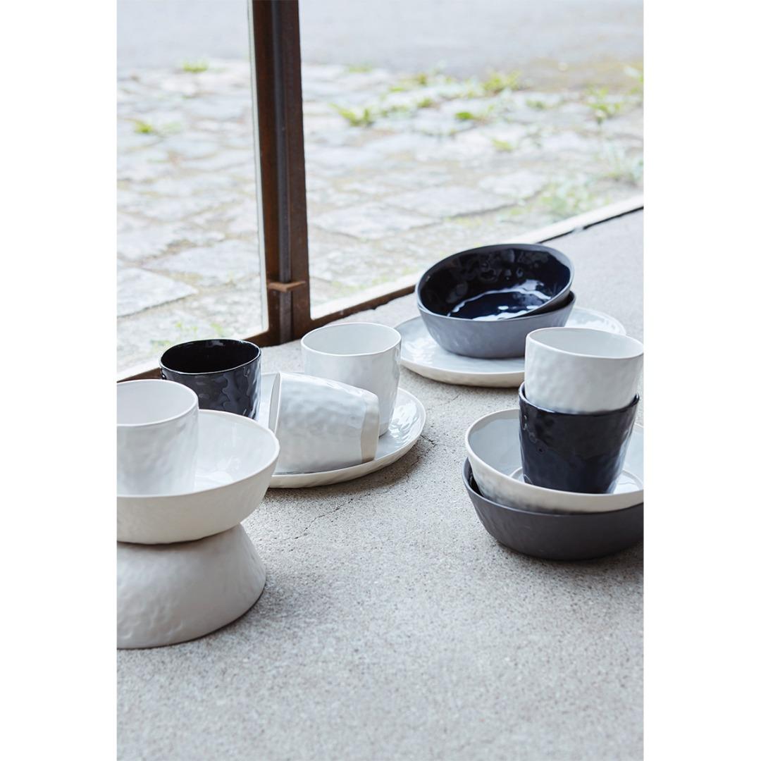 Teller BLANC Keramik 3