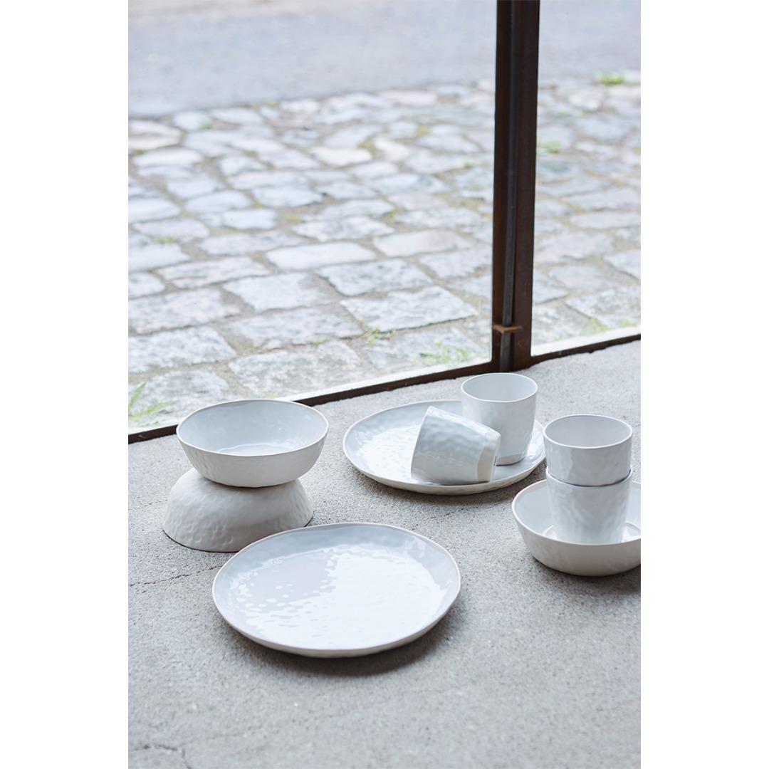 Liv interior - Schale BLANC Keramik