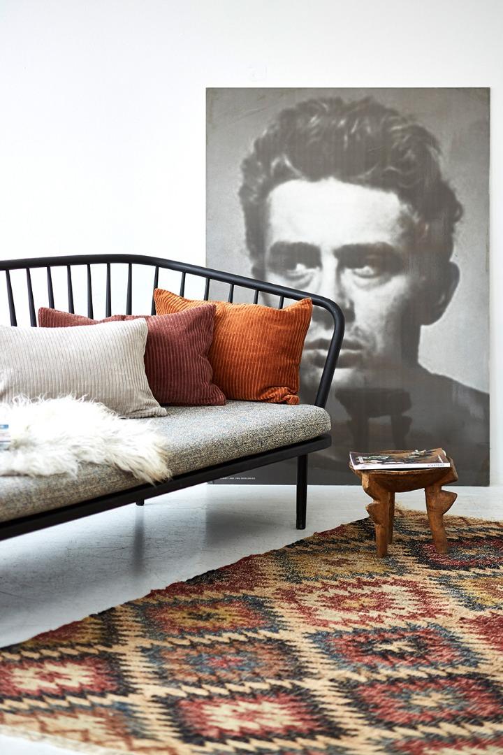 Liv interior Kissenhülle JUMBO 40x60 cm