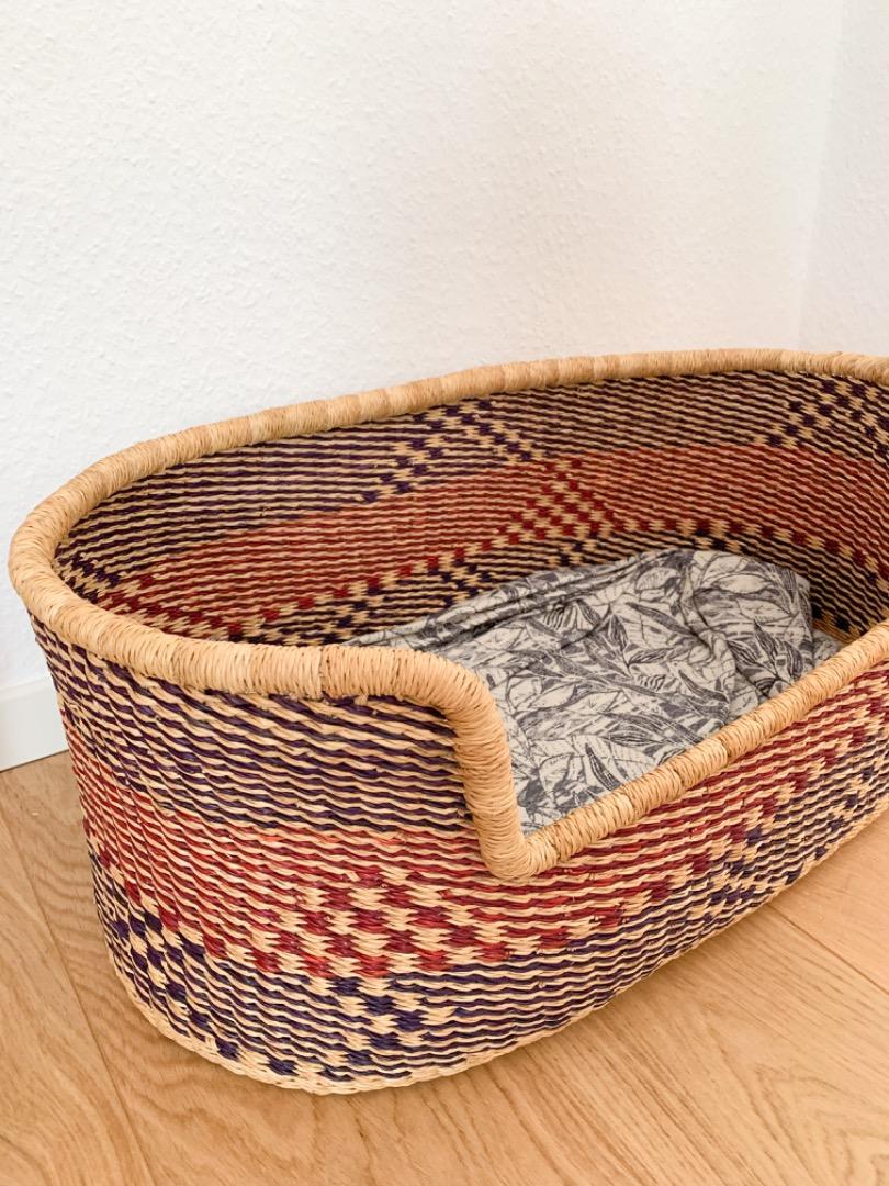 Dog Basket - Medium 2