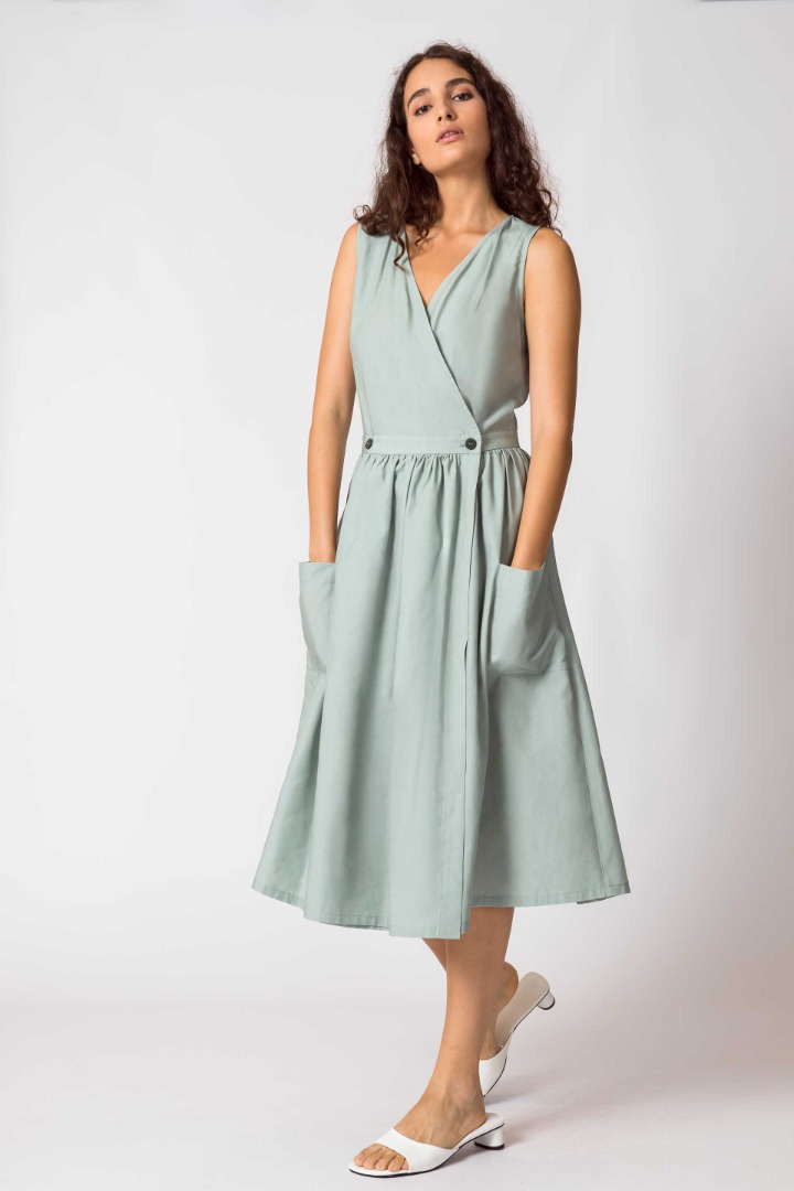 SKFK - GABRIELA DRESS