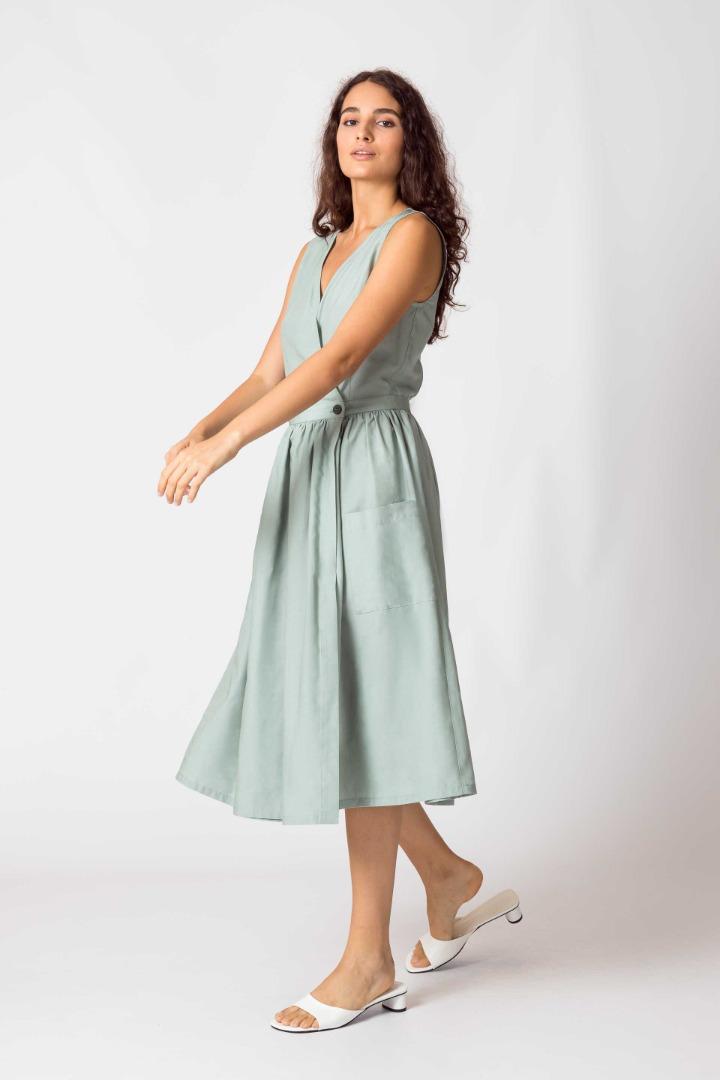 SKFK - GABRIELA DRESS 2