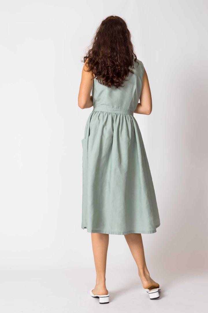 SKFK - GABRIELA DRESS 3